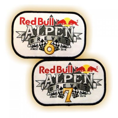 Sticker RED BULL