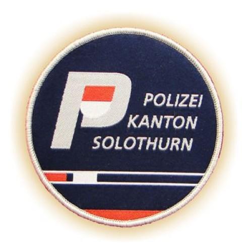 Aufnäher POLIZEI SOLOTHURN