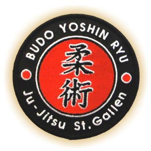 Batch JU-JITSU