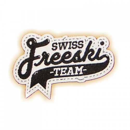 Sticker SWISS FREESKI