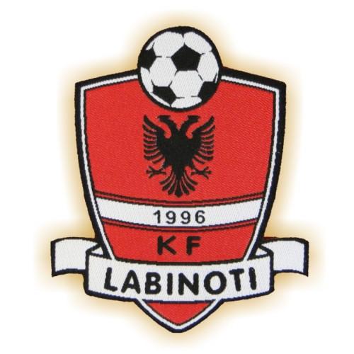 Stoffabzeichen KF LABINOTI