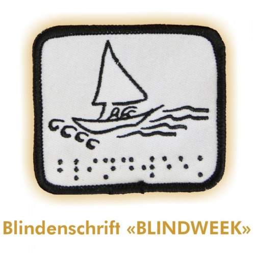 Sticker BLINDWEEK
