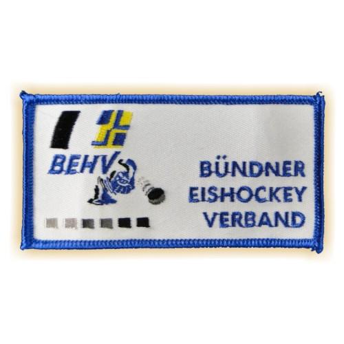 Stick-Abzeichen BEHV