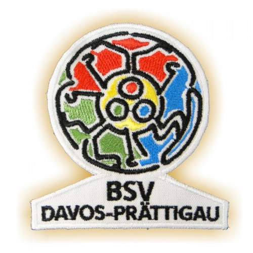 Sticker BSV PRÄTTIGAU