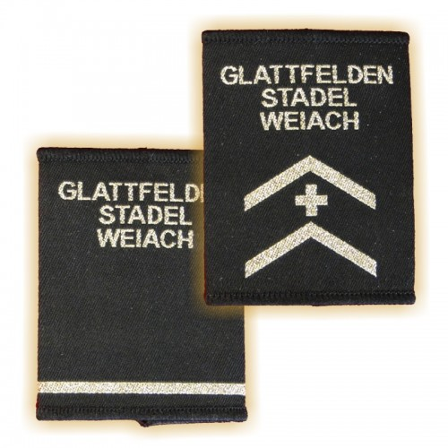 Patten GLATTFELDEN