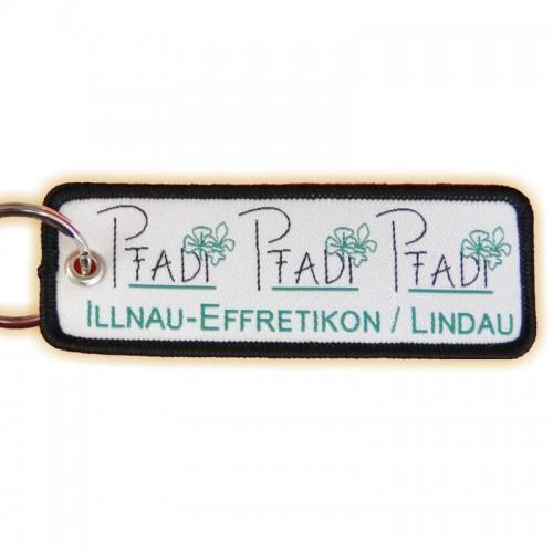 Schlüssel-Anhänger PFADI ILLNAU