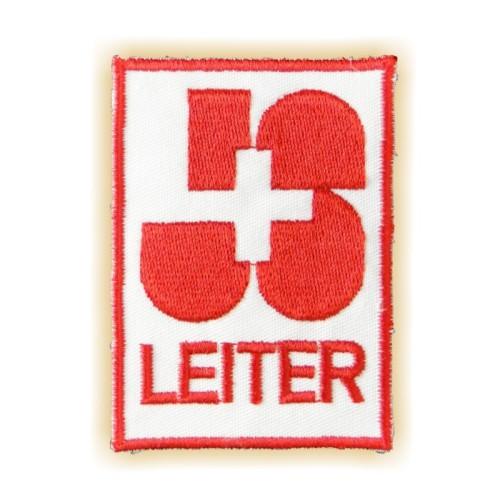 Sticker J+S LEITER
