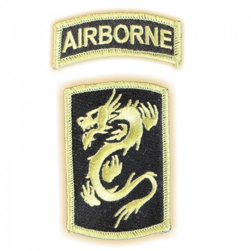 Batch-Set AIRBORNE DRAGON
