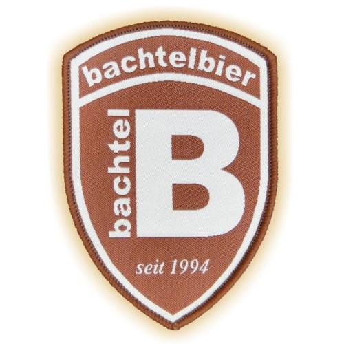 Stoffabzeichen BACHTELBIER