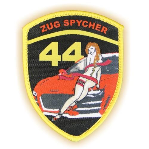Batch ZUG SPYCHER