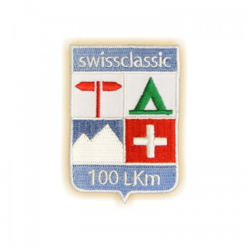 Sticker SWISSCLASSIC