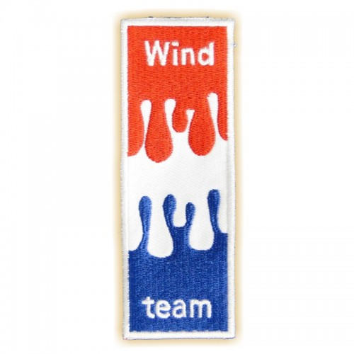 Sticker WIND TEAM