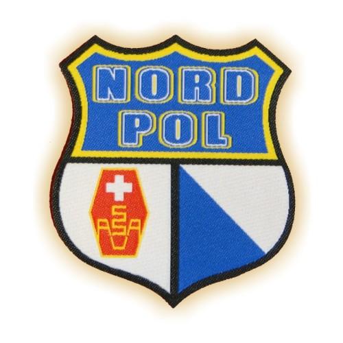 Stoffabzeichen NORDPOL