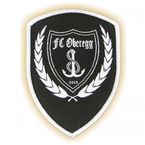 Fan-Aufnäher FC OBEREGG