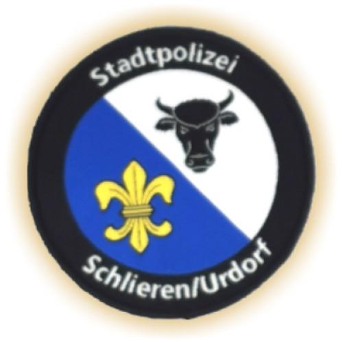 Aufnäher STAPO SCHLIEREN / URDORF