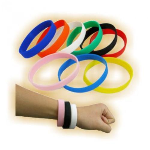 Silikon-Armband