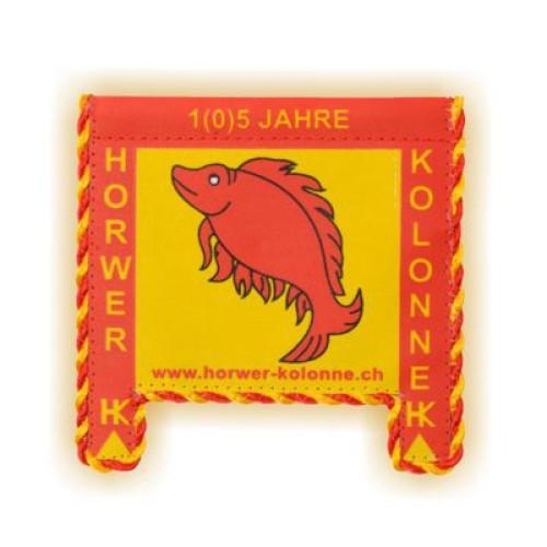 Souvenier-Wimpel GUGGENMUSIK HORW