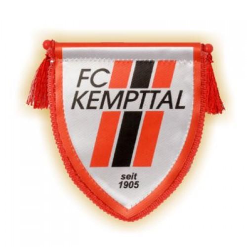 Autowimpel FC KEMPTTAL