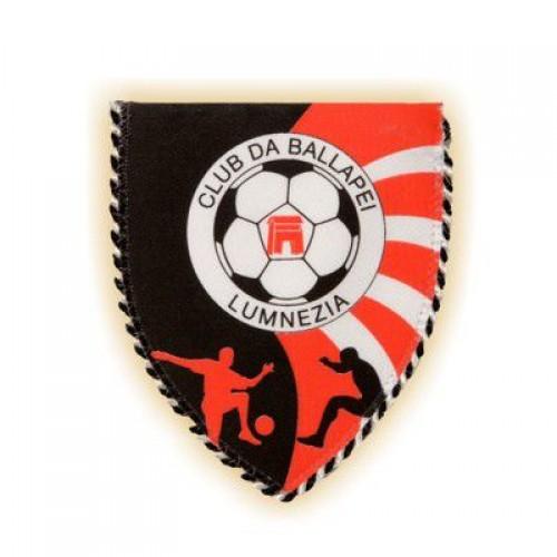 Freundschafts-Wimpel FC LUMNEZIA