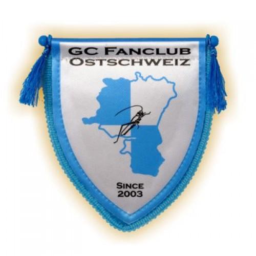 Fan-Wimpel FANCLUB OSTSCHWEIZ