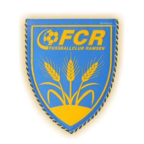 Freundschafts-Wimpel FC RAMSEN