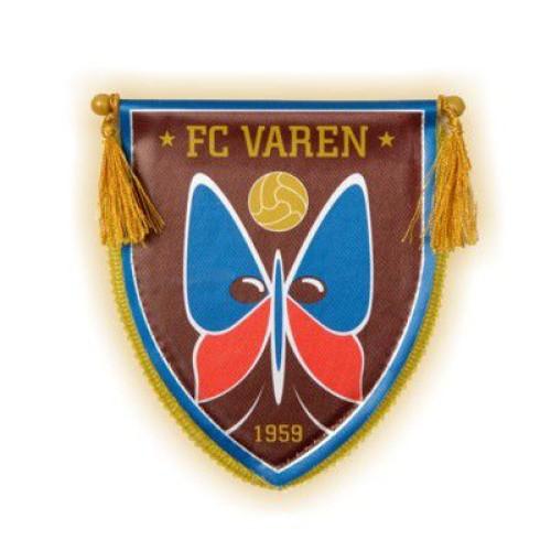 Autowimpel FC VAREN
