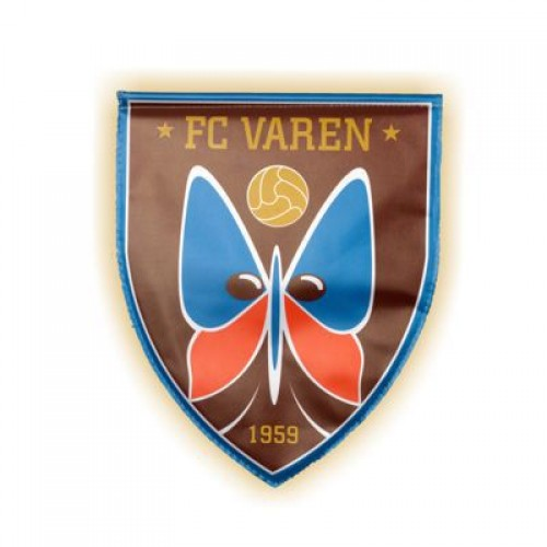 Freundschafts-Wimpel FC VAREN