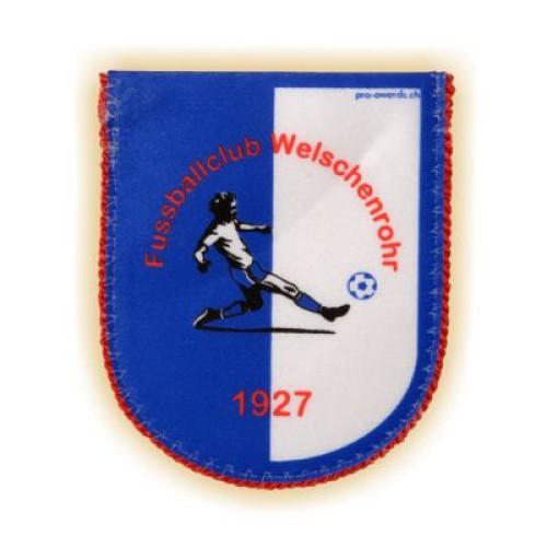 Souvenier-Wimpel FUSSBALL WELSCHENROHR