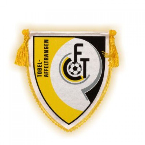Wimpel FC TOBEL AFFELTRANGEN