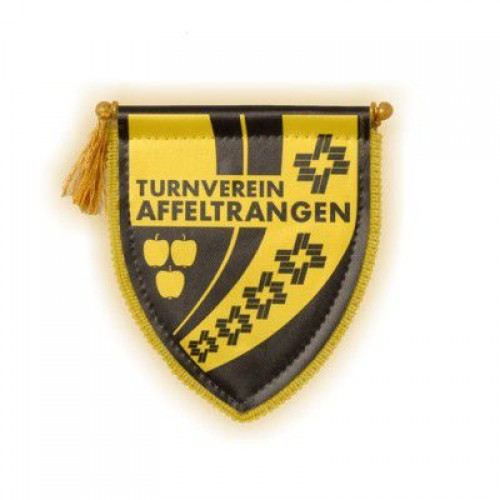 Wimpel TURNVEREIN AFFELTRANGEN