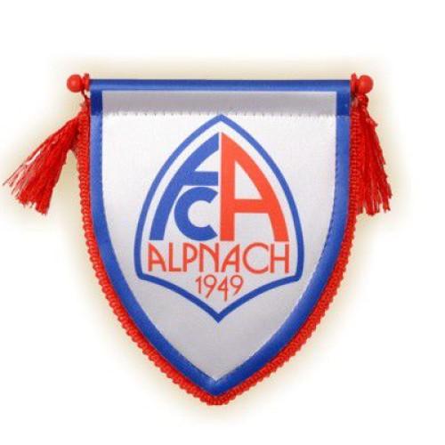 Autowimpel FC ALPNACH