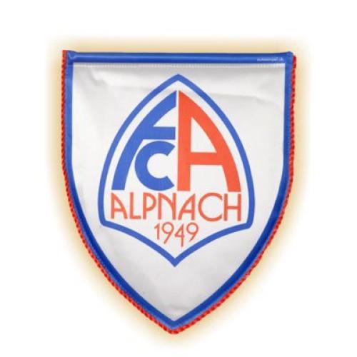 Fan-Wimpel FC ALPNACH